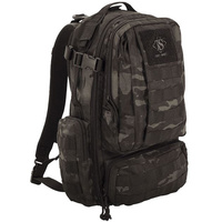 Tru-Spec Circadian Backpack - Multicam Black