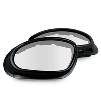 Wiley X SG-1 Goggles - Clear V-Cut