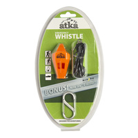 Atka Emergency Whistle - Orange