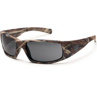 Smith Optics Elite Hideout Elite Realtree Max 4 Frame Gray Lens