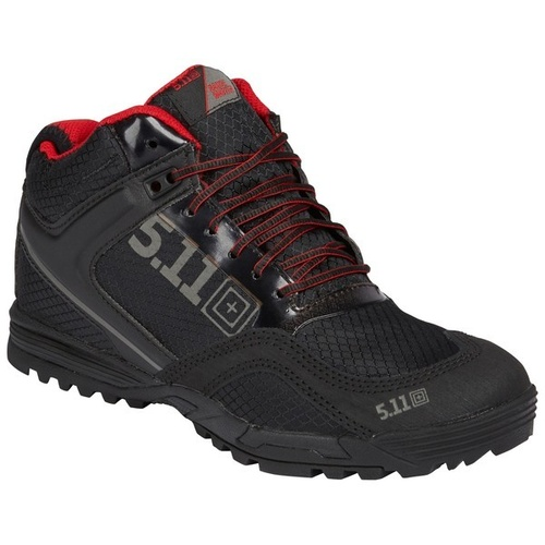 5.11 Tactical Range Master Boot - Black - 5.0 US