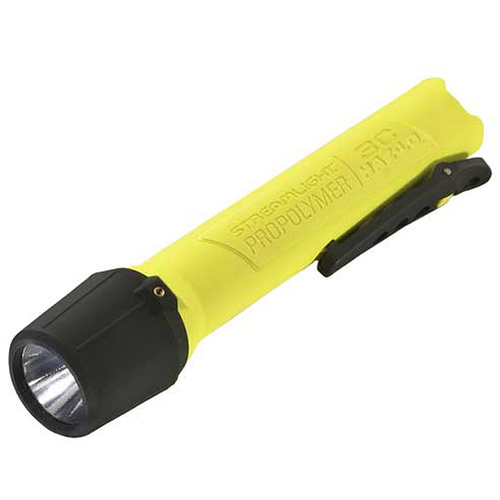 Streamlight 3C ProPolymer HAZ-LO - Yellow