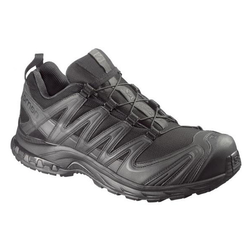 Salomon XA Pro 3D Forces - Black/Autobahn/Black - 7.5 UK