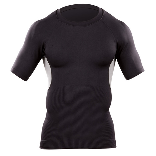 5.11 Tactical Muscle Mapping Shirt - Black - 2X Large
