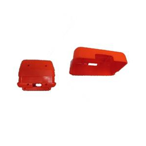 Streamlight SL40 REAR COVER ASSY ORANGE