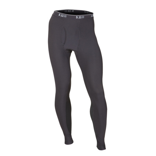 5.11 Tactical Winter Leggings - Black - 2X Large