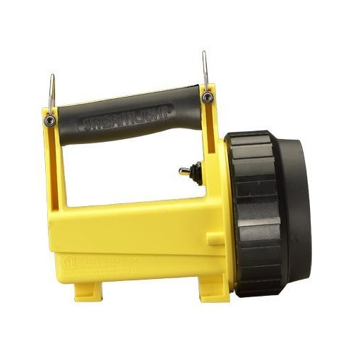 Streamlight Vulcan Vehicle Mount System - Yellow