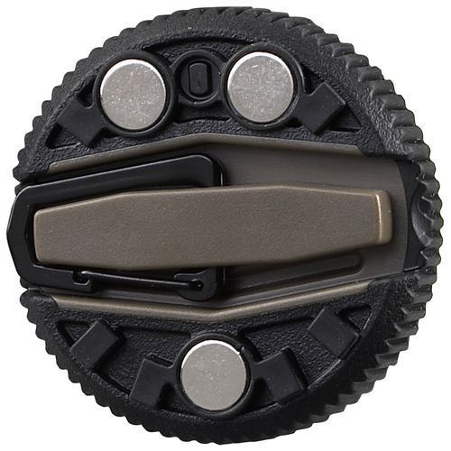 Streamlight Siege AA Magnetic Base - Coyote
