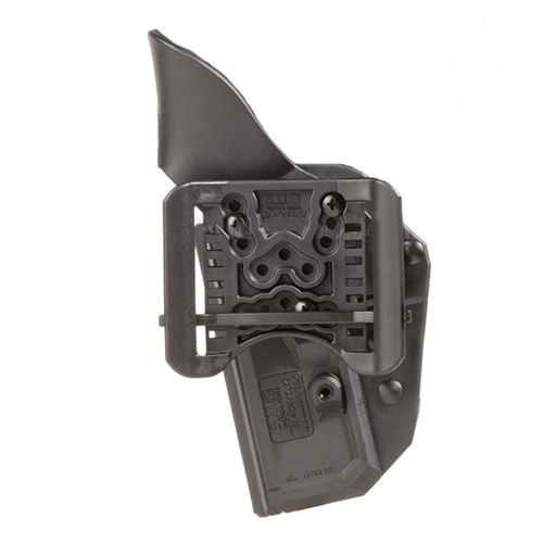 5.11 Tactical Thumbdrive Holster - Glock 34/35 - Left