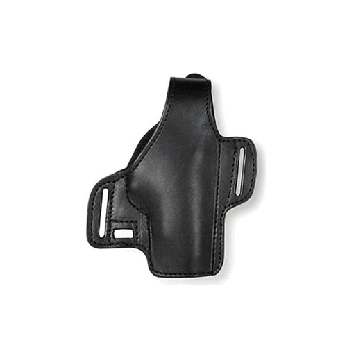 Boston Leather - Enforcer Pancake Belt Slide Concealment Holster