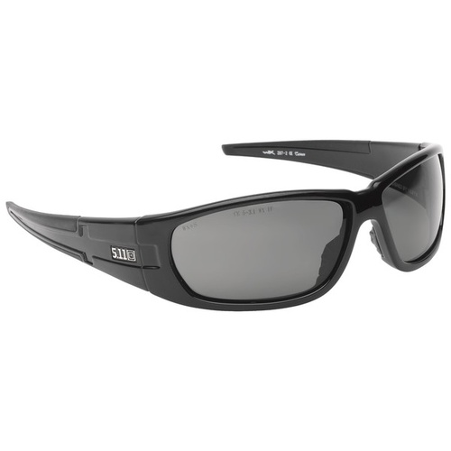 5.11 Tactical Climb Polarized Eyewear designed by Wiley X