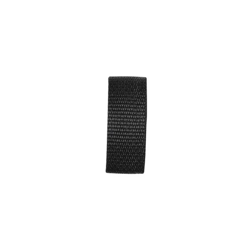 Boston Leather - BELT KEEPER 1  VELCRO