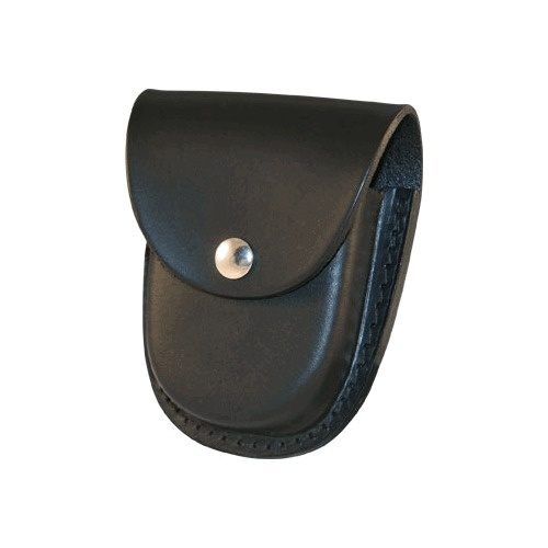 Boston Leather - ECON. CLSD CUFF CASE BW