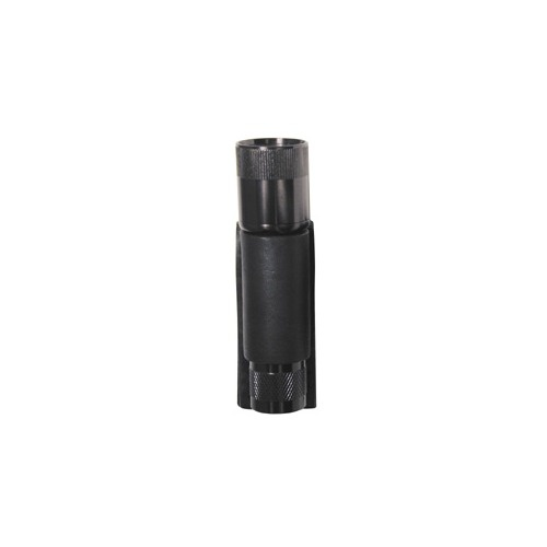 Boston Leather - HALF HEIGHT SUREFIRE FLASHLIGHT HOLDER