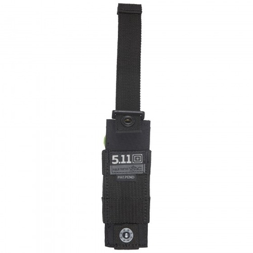 5.11 Tactical Pistol Bungee/Cover - Black