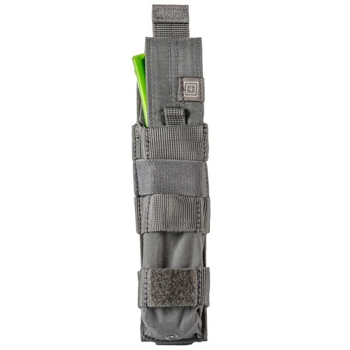 5.11 Tactical MP5 Bungee W/Cover Single - Storm