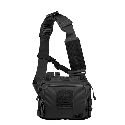 5.11 Tactical 2-Banger Bag - Black