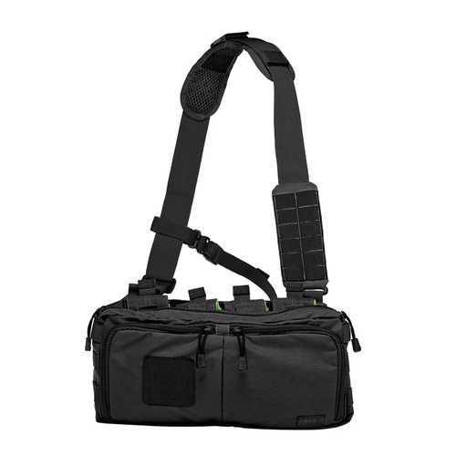 5.11 Tactical 4-Banger Bag - Black