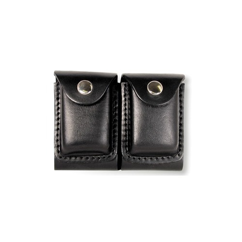 Boston Leather - DOUBLE DUMP BOX,SLOTTED,SN