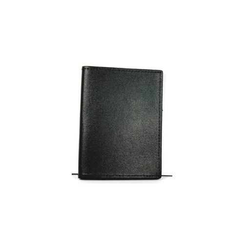 Boston Leather - CHICAGO FOP BOOK HOLDER