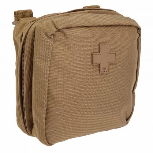 5.11 Tactical 6.6 Med Nylon Pouch - Flat Dark Earth