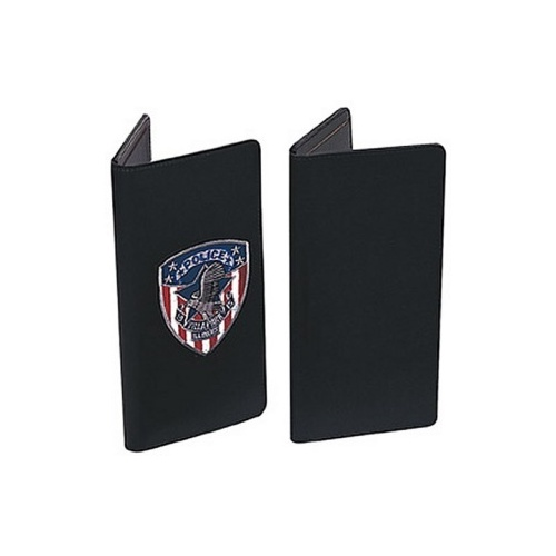 Boston Leather - CITATION BOOK