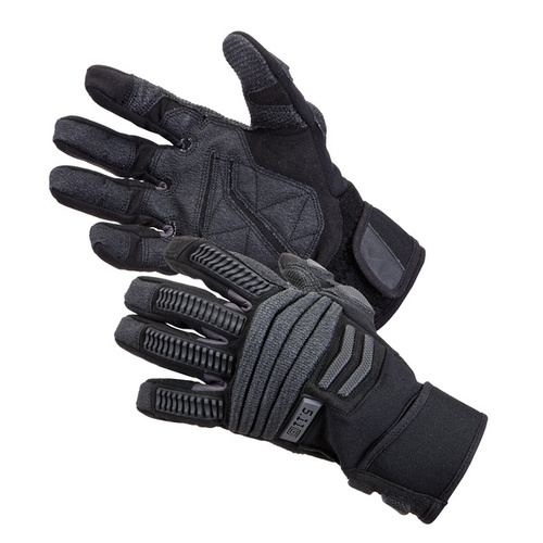5.11 Tactical A.T.A.C. Gloves - Black - 2X Large