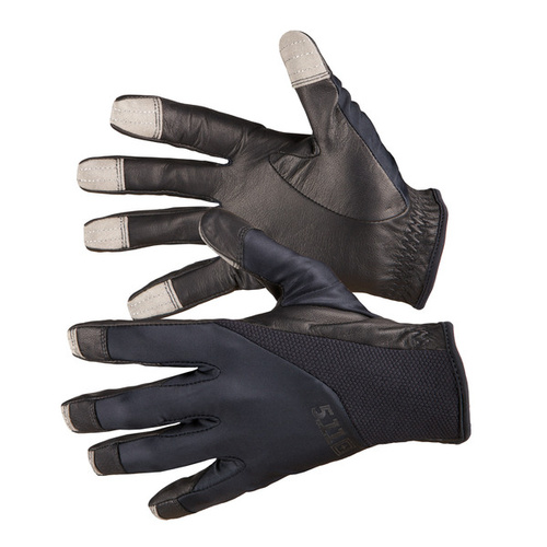 5.11 Tactical Screen Ops Patrol Glove - Black - Large