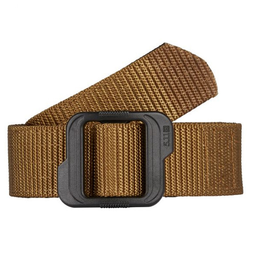 5.11 Tactical Double Duty Tdu Belt 1.5in - Coyote - 2X Large
