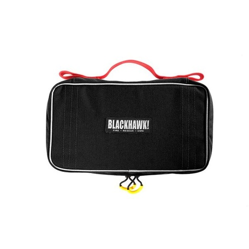BlackHawk Fire/EMS S.T.O.M.P. II Medical Pack Accessory Pouch w/ Red Handle