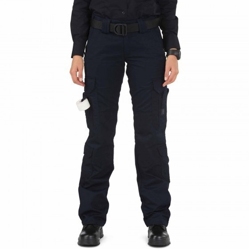 5.11 Tactical WoMen's Ems Pants - Dark Navy - 10