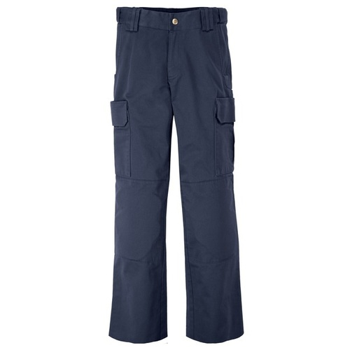 5.11 Tactical Women station Cargo Pants - Fire Navy - 8