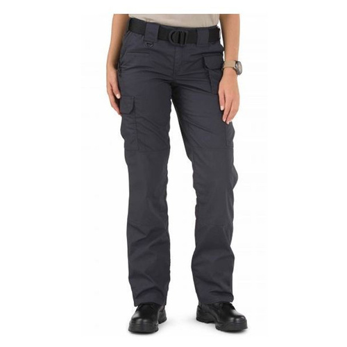 5.11 Tactical WoMen's Taclite Pro Pants - Charcoal - 10