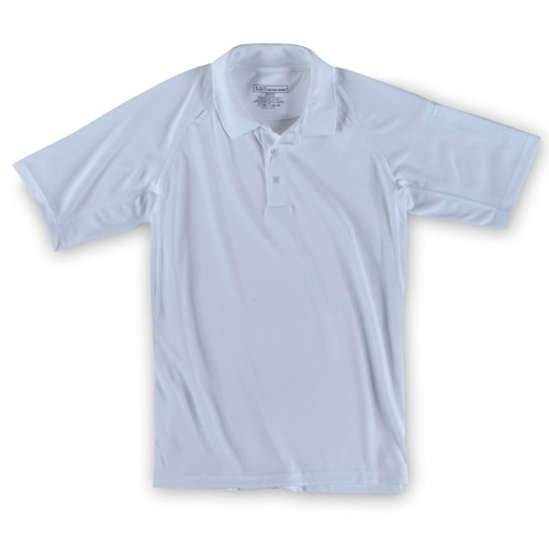 5.11 Tactical Performance Polo - White - 2X Large