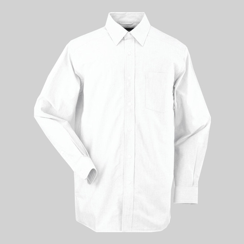 5.11 Tactical Covert Dress Long Sleeve Shirt 2.0 - White - 2X Large