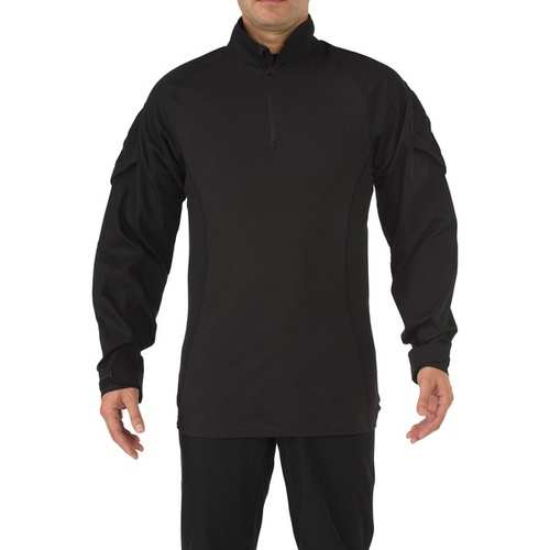 5.11 Tactical Rapid Assault Shirt - Black - 2X Large