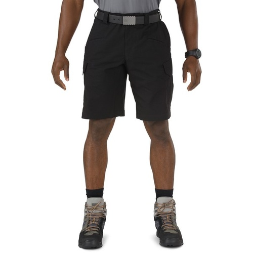 5.11 Tactical Stryke Shorts - Black - 28