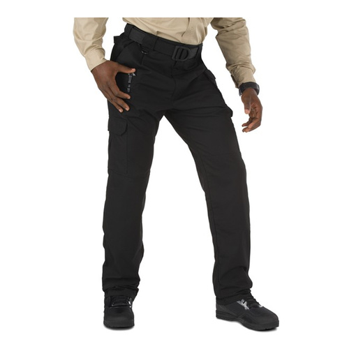 5.11 Tactical Taclite Pro Pants - Length 30 - Waist 28 - Black