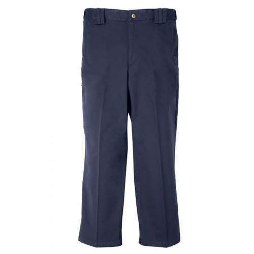 5.11 Tactical Station Pant - Length 32 - Waist 28 - Fire Navy