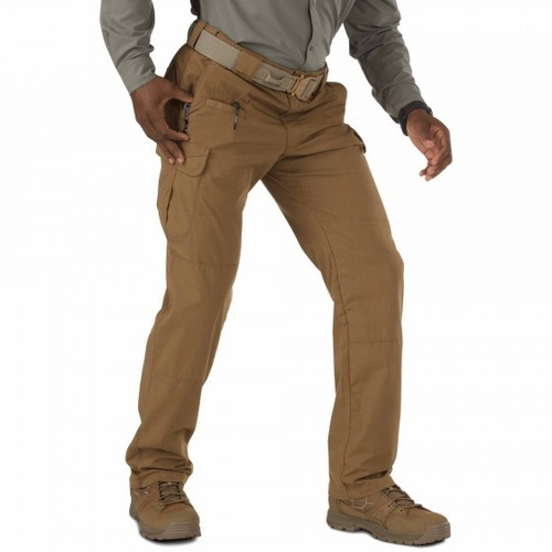5.11 Tactical Stryke Pant - Length 30 - Waist 28 - Battle Brown