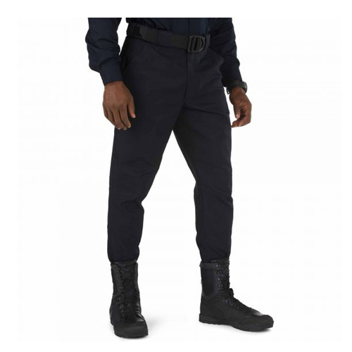 5.11 Tactical Motor Cycle Breeches - Midnight Navy - 32