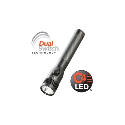 Streamlight Stinger LED HL-120V AC/12V DC- 2 Holders