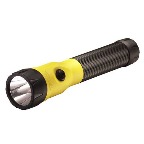 Streamlight PolyStinger LED without charger - Yellow (NiCD)