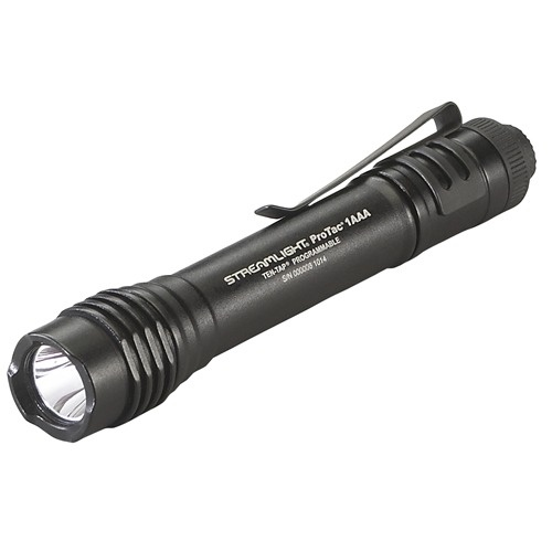 Streamlight ProTac 1AAA- Black