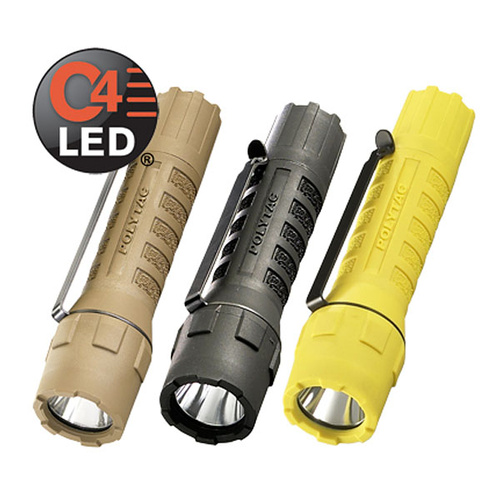 STREAMLIGHT - POLYTAC LED- Coyote