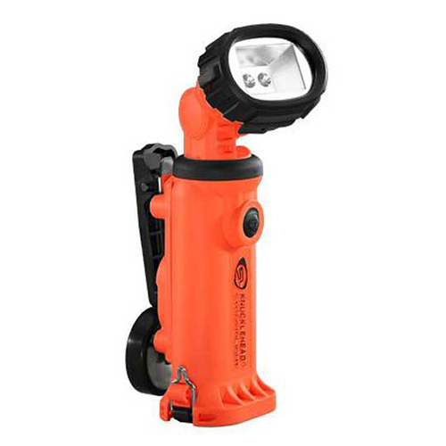 Streamlight Knucklehead with Clip without Charger - Orange