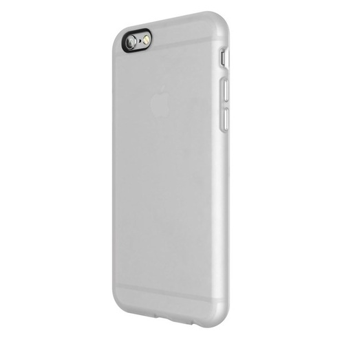 SwitchEasy Numbers Case suits iPhone 6/6S - Frost White