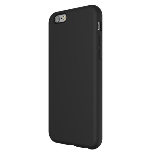 SwitchEasy Numbers Case suits iPhone 6 Plus/6S Plus - Stealth Black