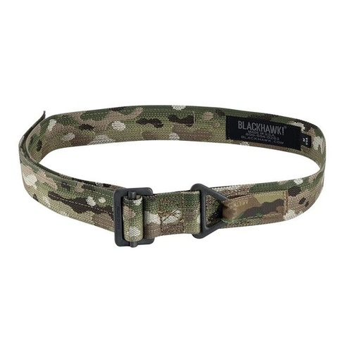 Blackhawk CQB Emergency Rescue Rigger Belt - Small (28  to 34  waist) - Multi Cam