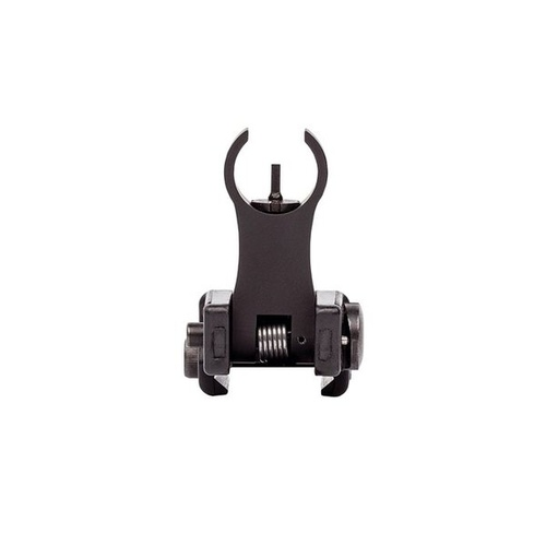 BlackHawk Folding Front BUIS (Back-Up Iron Sight) - Dark Earth